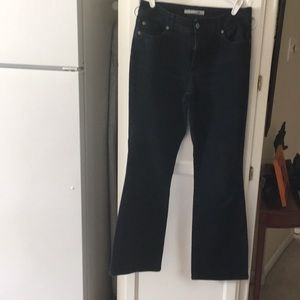 Chico's jeans